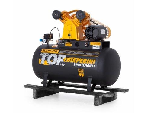 Compressor de ar 10 e 15 pés